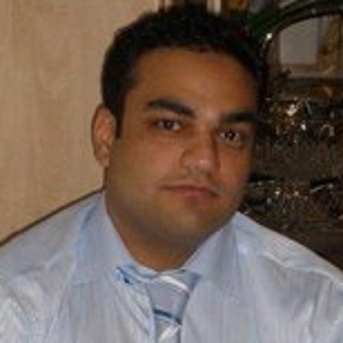 Parham Haeifar's avatar