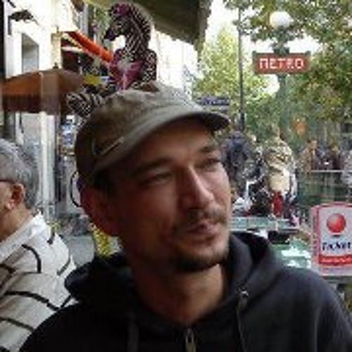 Kai Tümmers's avatar
