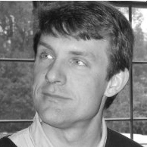 Charles Hatfield's avatar