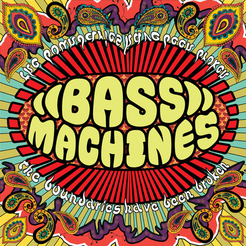 Bass Machines's avatar