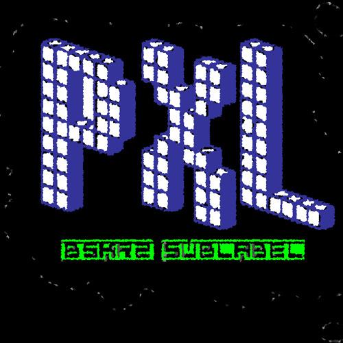 PXLsub Netlabel Projekt's avatar