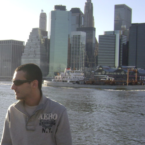 Luiz Gustavo Fontes's avatar