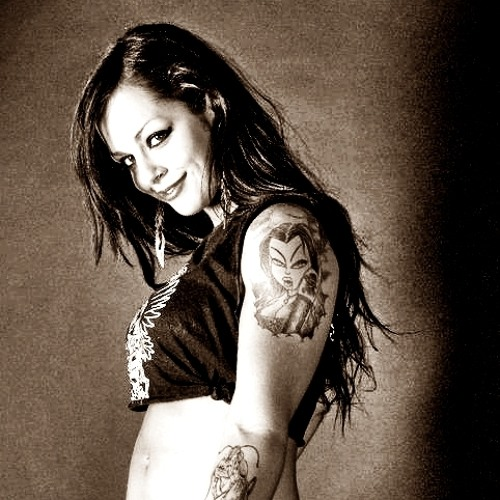 Malicia Gil's avatar