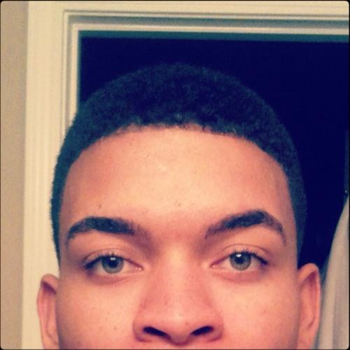 Isaiah Spencer's avatar