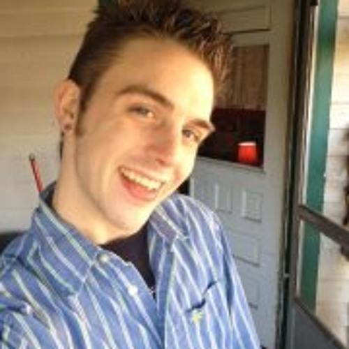 Justin Barrick-Zimmerman's avatar