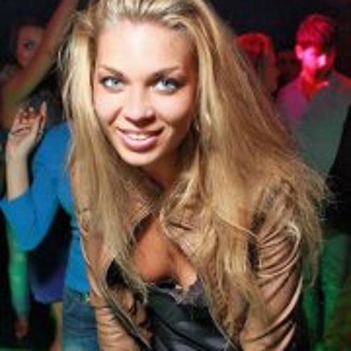 Svetlana Kalinina's avatar