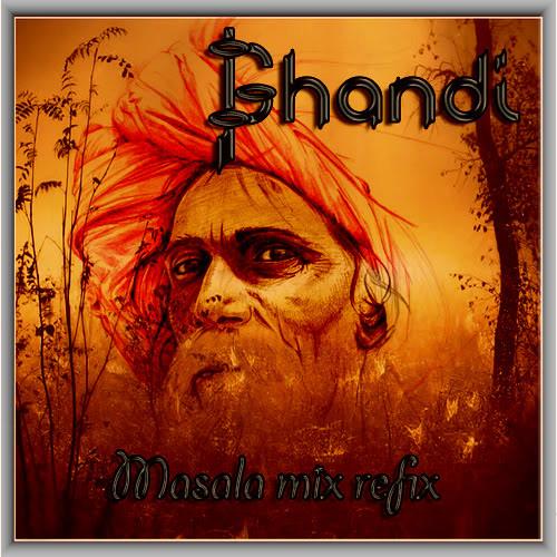 ghandi's avatar