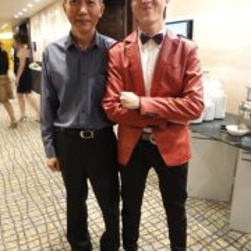 Justin Keng's avatar