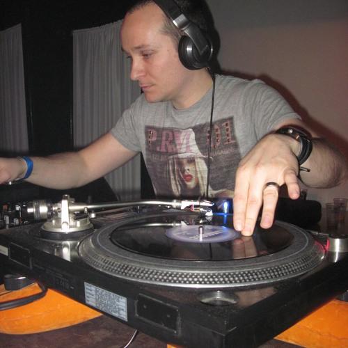 DJ Profiler's avatar