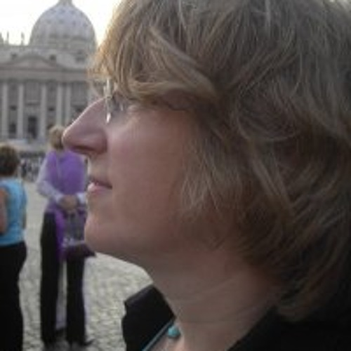 Ute Jobes's avatar