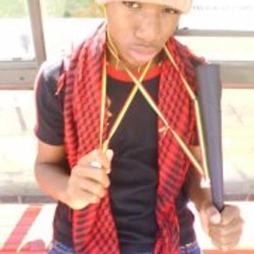 Emmanuel Drummer Mensah's avatar