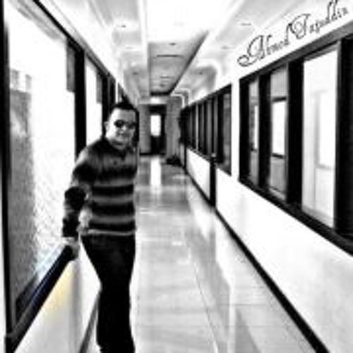 Ahmed Tajuddin's avatar