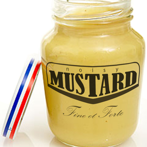 Noisy Mustard's avatar