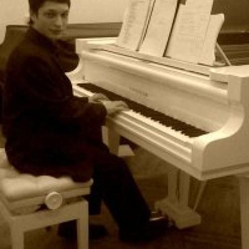 tverskih's avatar