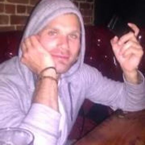 Damon Hine's avatar