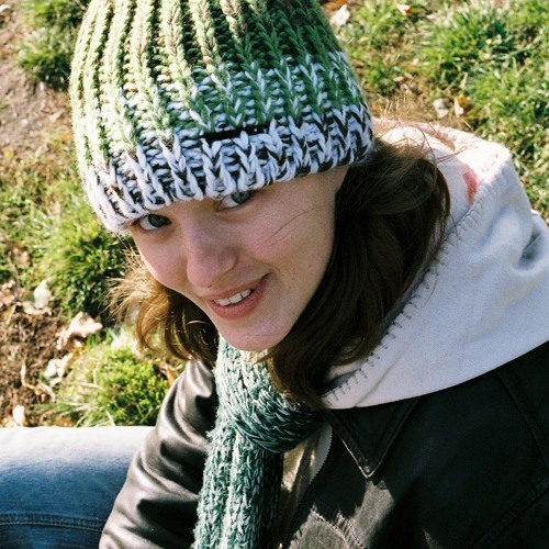 Hanna Jager's avatar