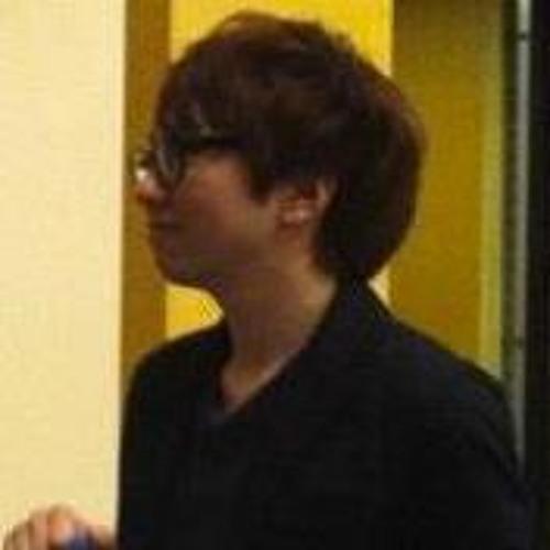Akira Amano's avatar