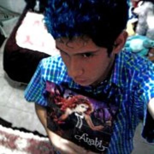 Luis Alberto Galvan's avatar