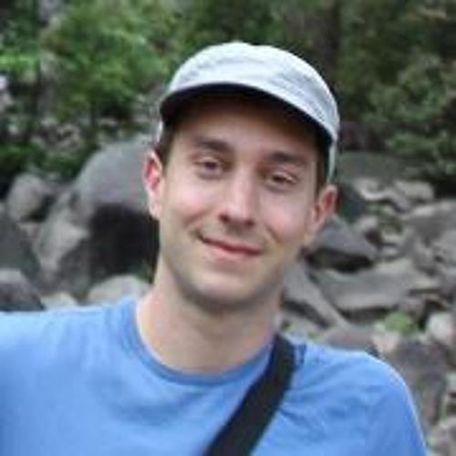 Matt Fortwengler's avatar