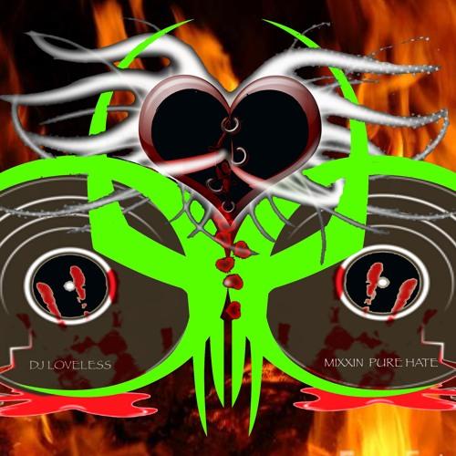 DJ LOV3L3SS's avatar