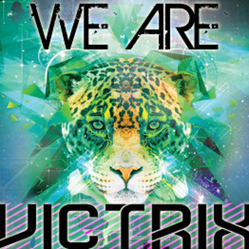 We Are Victrix's avatar