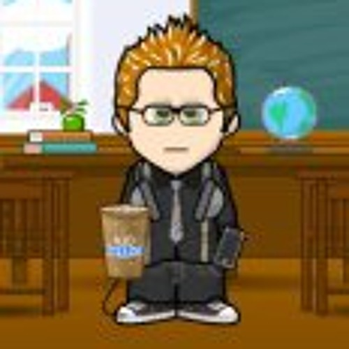 Patrick Vera's avatar