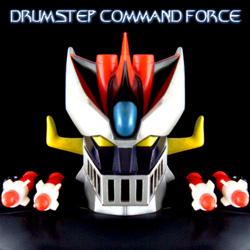 Drumstep Command Force's avatar