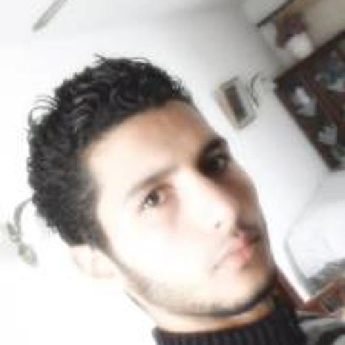 Nidhal Rouissi's avatar