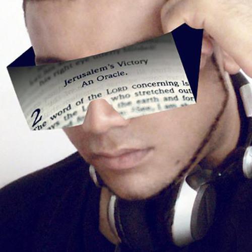 Markus Rockefeller's avatar