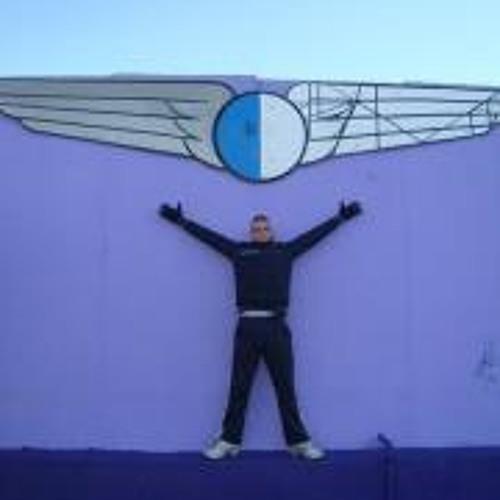Antonio Calderon 1's avatar