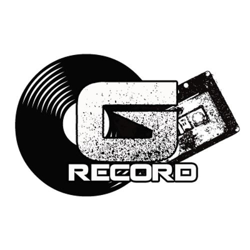 G-RECORD's avatar