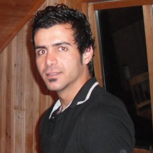 Farshid Azizi's avatar