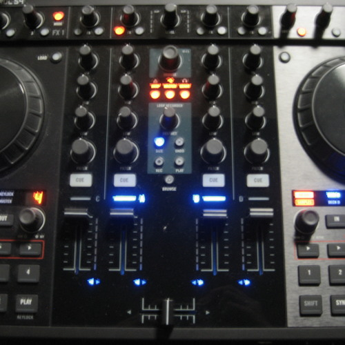 DJ OZS's avatar