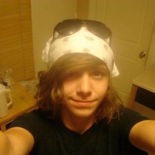 Sean Regan's avatar