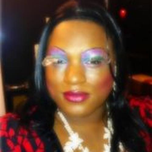 Akeelah Bee'otch's avatar