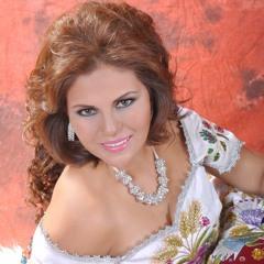 Dina Paucar