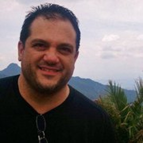 Vito DeCarlo's avatar