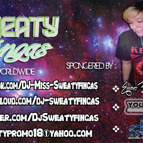 DJ Sweatyfingas S.B.C's avatar