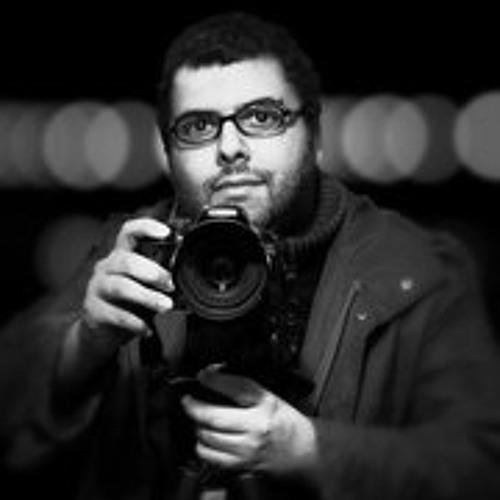 Ismael Vicente's avatar