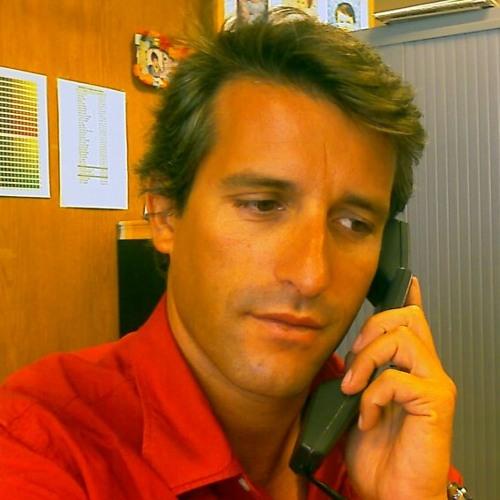 Sérgio Silva's avatar