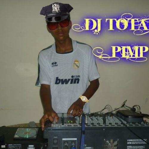 DJ TOTAL's avatar