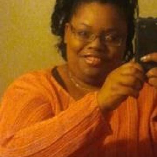 Miesha Bradford's avatar