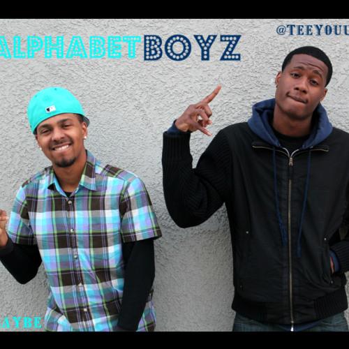 Alphabet Boyz's avatar