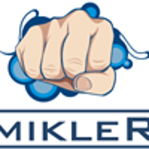 mikleR's avatar