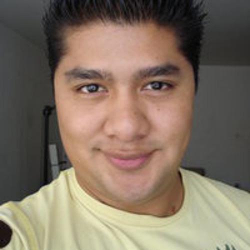 Daniel Resillas's avatar