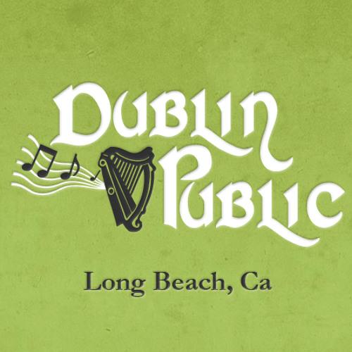 Dublin Public's avatar