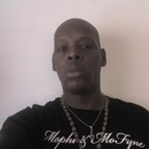 Rodney Rodgzee Jackson's avatar