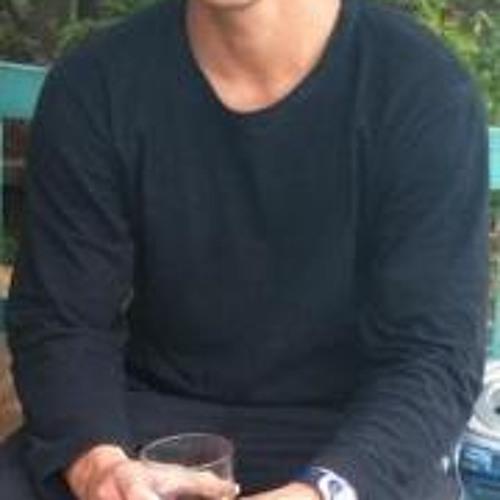 Luís Guilherme 2's avatar