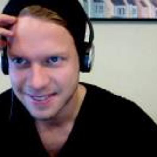 Daniel Sigvardsson's avatar