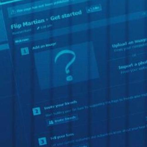 Flip Martian's avatar